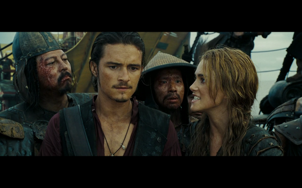 Pirates of the Caribbean At World's End - 1133