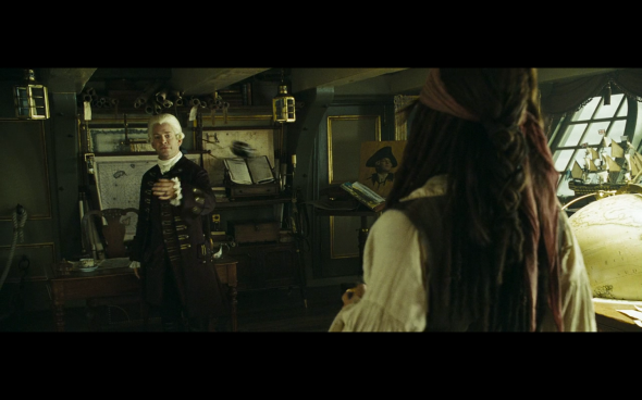 Pirates of the Caribbean At World's End - 1136