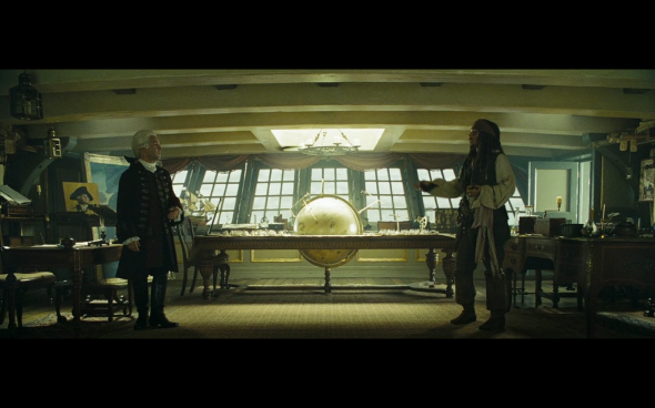 Pirates of the Caribbean At World's End - 1138