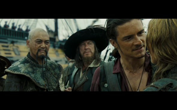 Pirates of the Caribbean At World's End - 1142