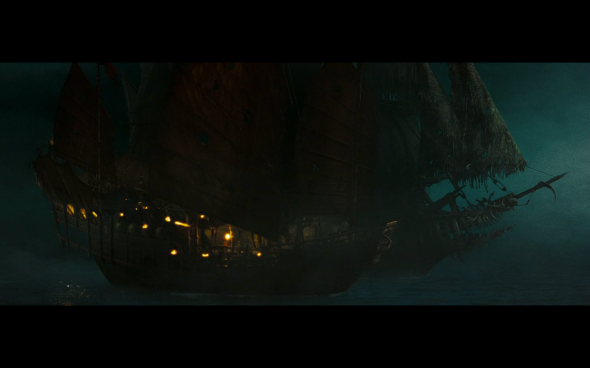 Pirates of the Caribbean At World's End - 1245