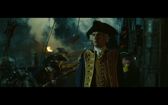 Pirates of the Caribbean At World's End - 1264