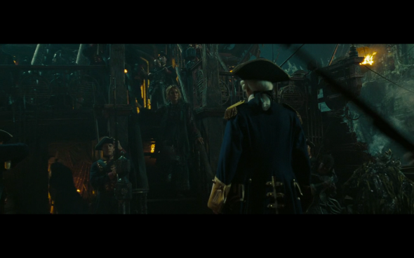 Pirates of the Caribbean At World's End - 1268