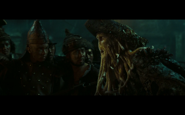 Pirates of the Caribbean At World's End - 1276