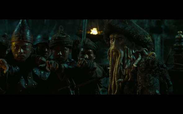 Pirates of the Caribbean At World's End - 1278