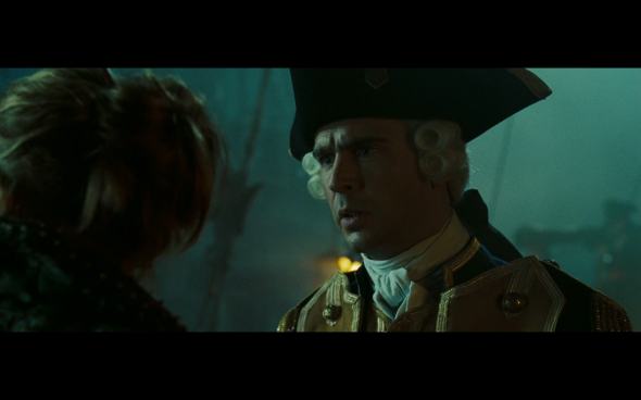 Pirates of the Caribbean At World's End - 1280