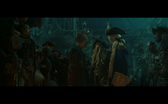 Pirates of the Caribbean At World's End - 1281