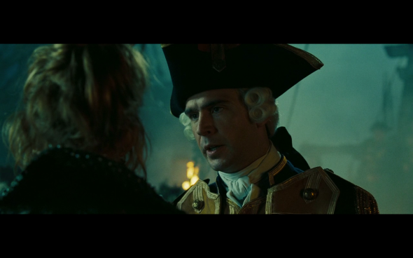 Pirates of the Caribbean At World's End - 1282