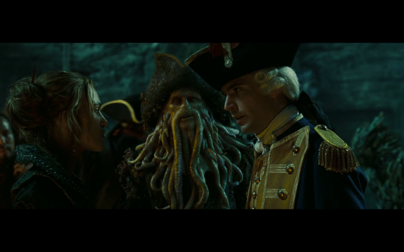 Pirates of the Caribbean At World's End - 1283