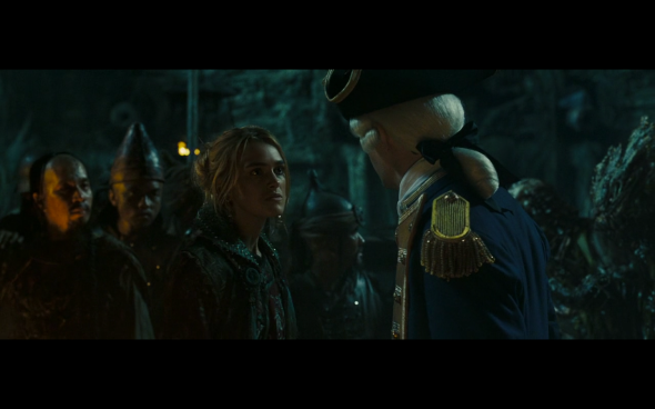 Pirates of the Caribbean At World's End - 1287