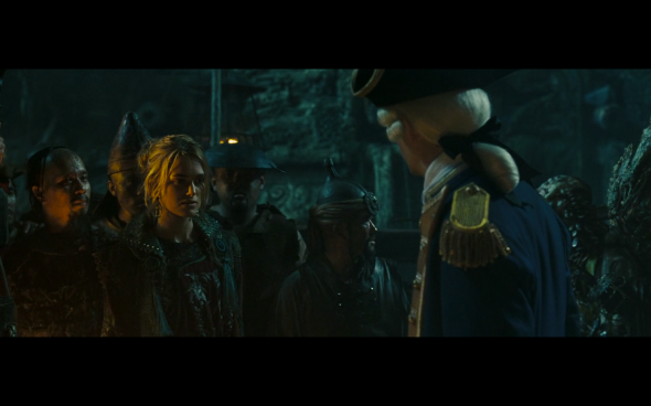 Pirates of the Caribbean At World's End - 1288