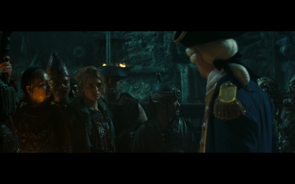 Pirates of the Caribbean At World's End - 1289