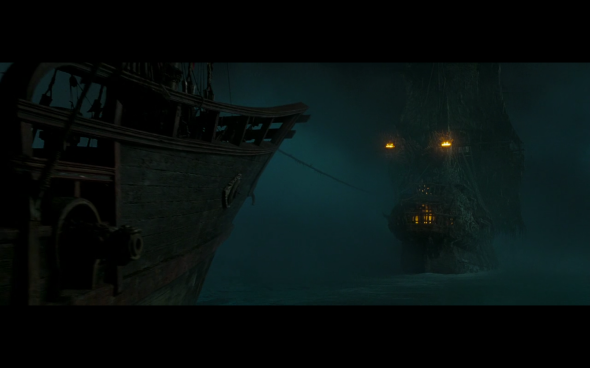 Pirates of the Caribbean At World's End - 1290
