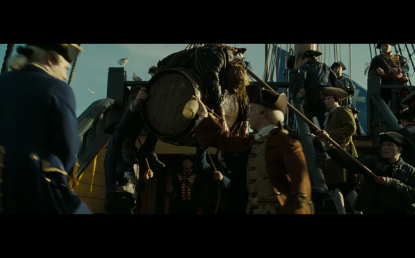 Pirates of the Caribbean At World's End - 1323