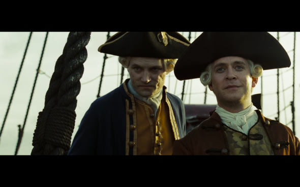Pirates of the Caribbean At World's End - 1328
