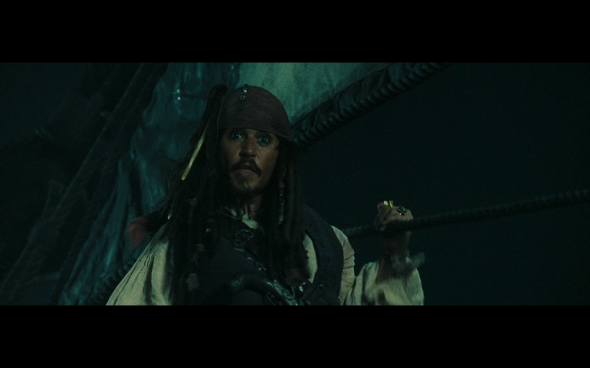 Pirates of the Caribbean At World's End - 1335