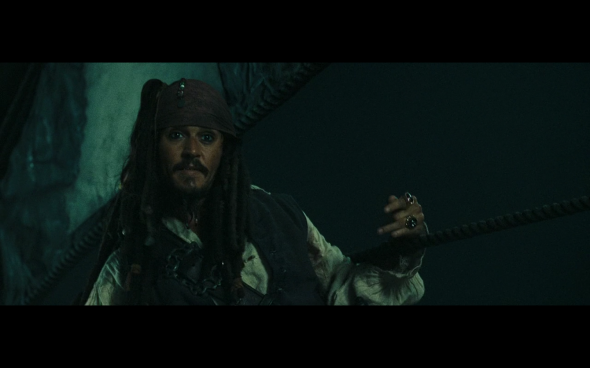 Pirates of the Caribbean At World's End - 1337