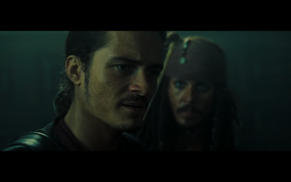 Pirates of the Caribbean At World's End - 1344
