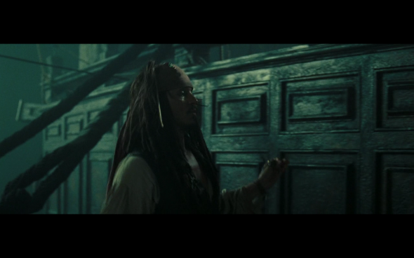Pirates of the Caribbean At World's End - 1346