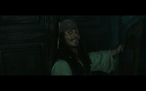 Pirates of the Caribbean At World's End - 1351