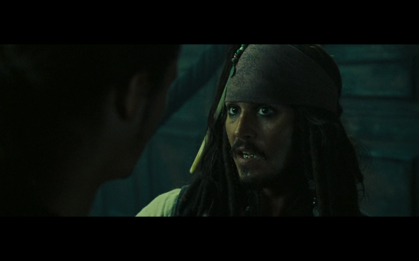 Pirates of the Caribbean At World's End - 1352
