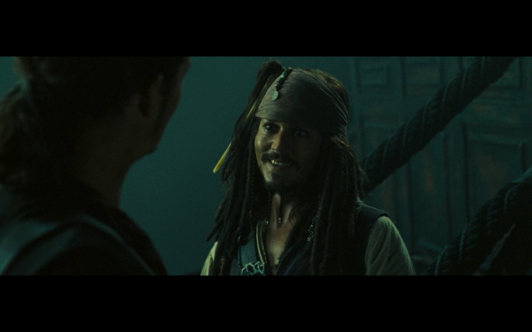 Pirates of the Caribbean At World's End - 1354