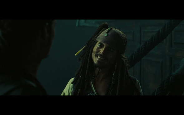 Pirates of the Caribbean At World's End - 1356