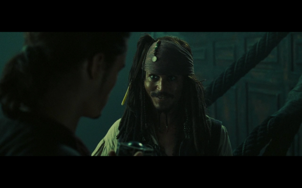 Pirates of the Caribbean At World's End - 1358