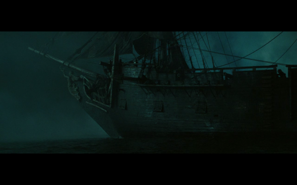 Pirates of the Caribbean At World's End - 1362