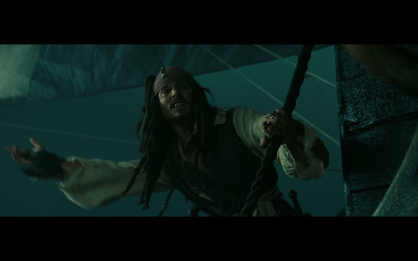 Pirates of the Caribbean At World's End - 1365
