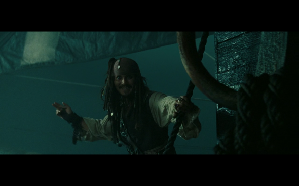 Pirates of the Caribbean At World's End - 1366
