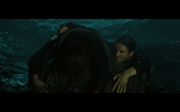 Pirates of the Caribbean At World's End - 1367