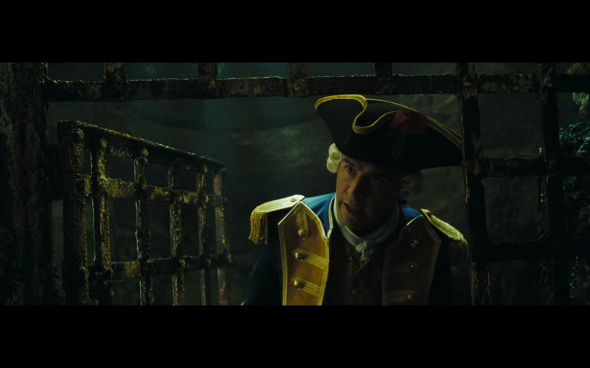 Pirates of the Caribbean At World's End - 1372