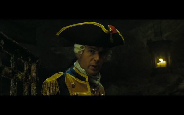 Pirates of the Caribbean At World's End - 1374