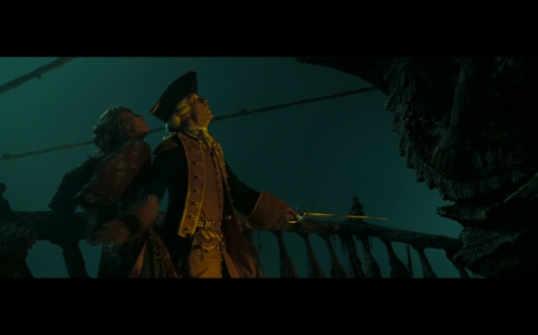Pirates of the Caribbean At World's End - 1387