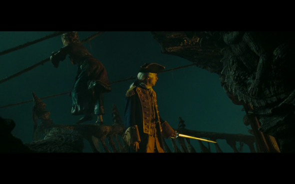 Pirates of the Caribbean At World's End - 1395