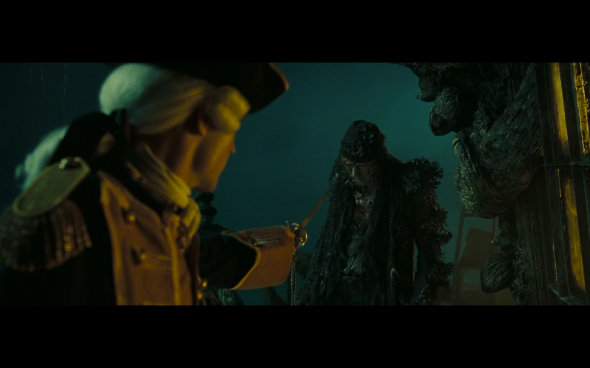 Pirates of the Caribbean At World's End - 1396