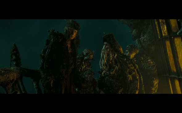 Pirates of the Caribbean At World's End - 1411