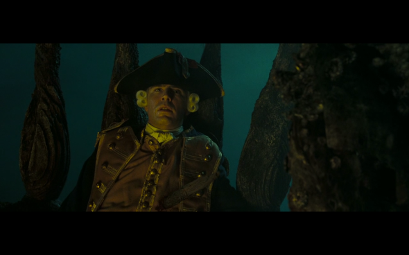 Pirates of the Caribbean At World's End - 1413
