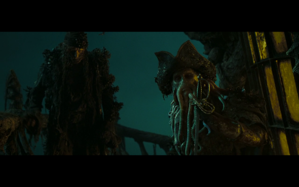 Pirates of the Caribbean At World's End - 1421