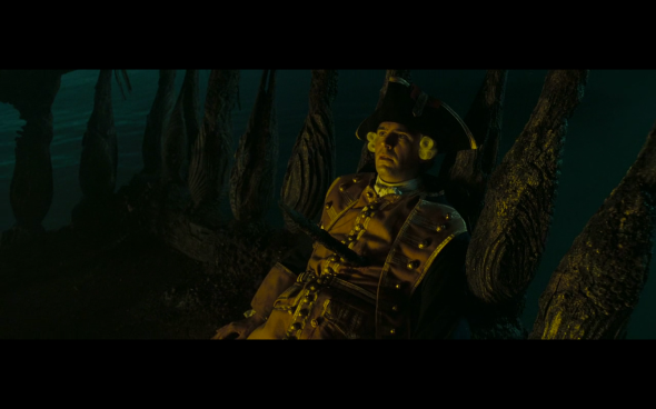 Pirates of the Caribbean At World's End - 1422