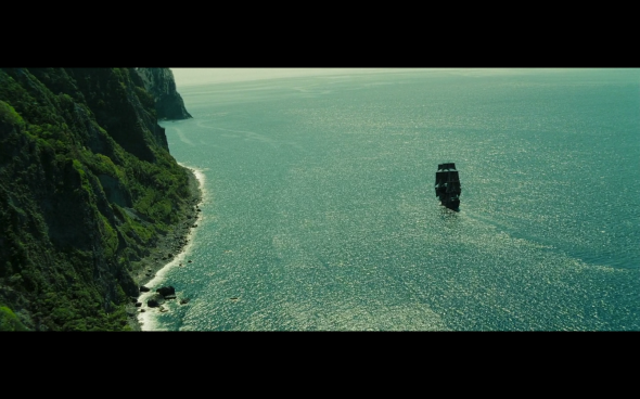 Pirates of the Caribbean At World's End - 1432
