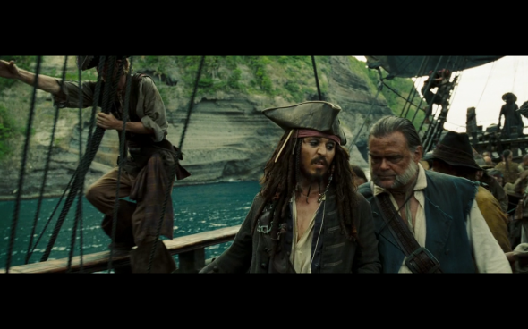 Pirates of the Caribbean At World's End - 1433