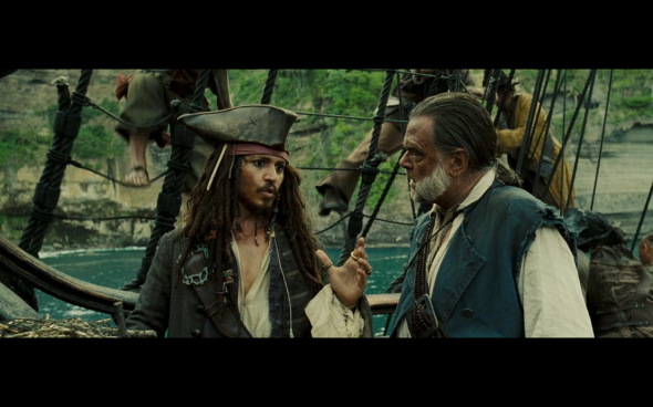 Pirates of the Caribbean At World's End - 1434