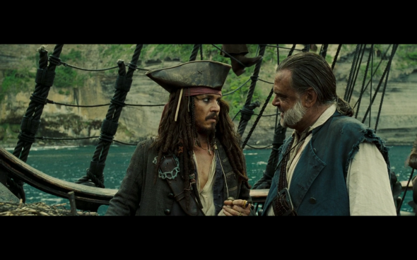 Pirates of the Caribbean At World's End - 1435