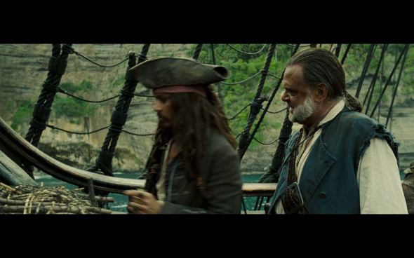 Pirates of the Caribbean At World's End - 1436