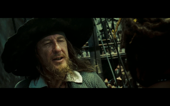 Pirates of the Caribbean At World's End - 1437