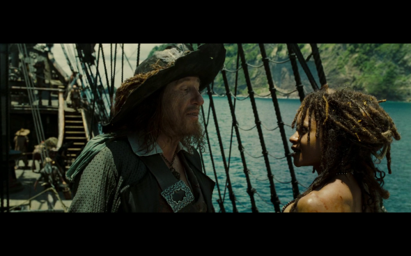 Pirates of the Caribbean At World's End - 1438