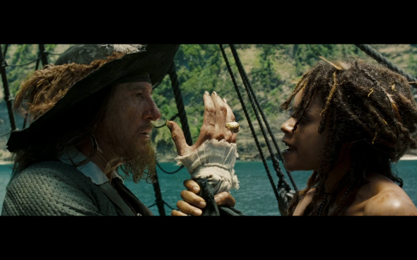Pirates of the Caribbean At World's End - 1439
