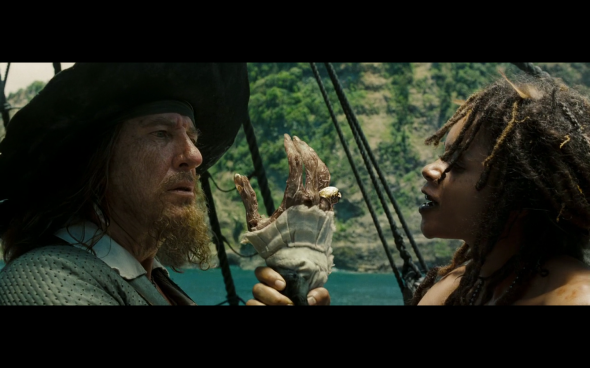 Pirates of the Caribbean At World's End - 1440